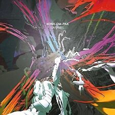 Konx-Om Pax - Caramel [New CD] Jewel Case Packaging