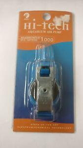 Meiko Hitec Airpump 1000 Repair Kit / Parts Kit Cartridge mk2