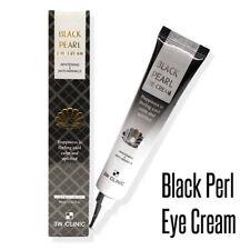 BLACK PEARL FACE LINE EYE CREAM FACIAL ANTI AGING WRINKLES WHITENING BRIGHTENING