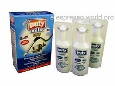 Puly Milk Liquid Frother Cappuccino Cleaner Plus(4 x 25ml)