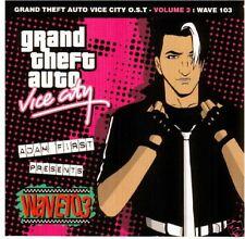 Grand Theft Auto: Vice City-Vol 2 - 2002-Soundtrack CD
