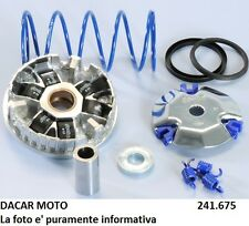 241.675 POLINI HI-SPEED MALAGUTI F 12 50 PHANTOM 2000