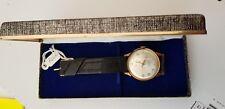 Relide 17 jewel Incabloc mens wrist watch