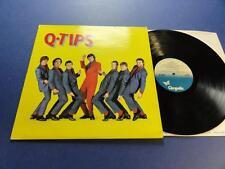 Q-TIPS  Q-TIPS chrysalis 80 A1B1 LP EX