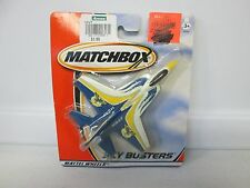 Matchbox Sky Busters Stealth Fighter