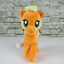 "My Little Pony Applejack 7"" Tall Stuffed Animal Plush 2014 Hasbro Aurora World"