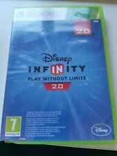 Disney Infinity Spiel ohne Grenzen 2.0 Xbox 360 Software Disc Only