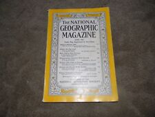 The National Geographic Magazine June 1956 Issue