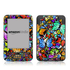 Kindle Keyboard Skin - Sanctuary - Sticker Decal