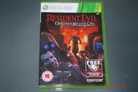 Resident Evil Operation Raccoon City Xbox 360 UK PAL **FREE UK POSTAGE**