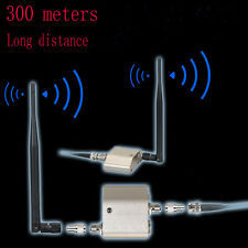 wireless microphone In-ear monitoring system antenna amplifier signal enhancer