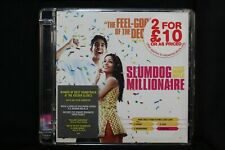 A R Rahman – Slumdog Millionaire -Music From The Motion Picture- (C226)