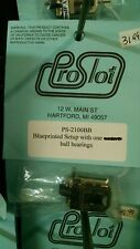 Proslot 1/24 slot car Ball Bearing Setup New Card