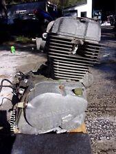 1991 91 Honda CB250 CB 250 Nighthawk engine motor starter transmission 22,902 mi