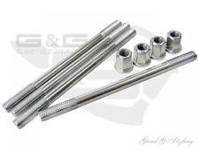 Perno De Anclaje Kit m7x109mm roscado CILINDRO APRILIA SR SR50 Benelli Beta CPI