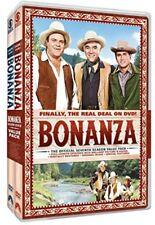 Bonanza: The Official Seventh Season Value Pack [New DVD] Boxed Set, Full Fram