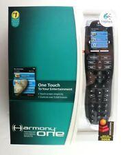 Logitech 915-000035 Harmony One Advanced Universal Remote Control