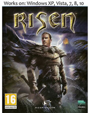 Risen PC Game