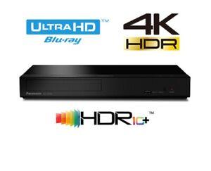 Ausstellungsstücke! Panasonic DP-UB154  Ultra HD Blu-ray  Player mit Dolby Atmos