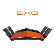 D-Link DIR-869 AC1750 EXO Dualband Gigabit WLAN Router 4x Gigabit-Ports