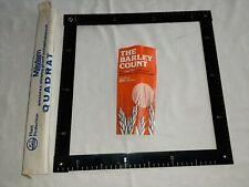Rare Vintage ICI Milstem Crop Protection Agricultural/Farming Crop Collectable