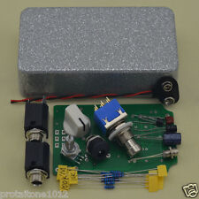 DIY Boost Guitar Effect Pedal All Kits, True Bypass Booster Kits FS