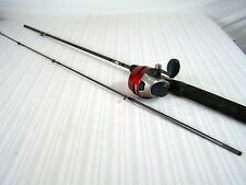 Zebco 1245LFTKF-GWC2 Fishing Rod Pole 2 Piece