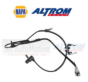 ABS Wheel Speed Sensor Front Right NAPA fits 1997-2004 Toyota Camry Celica ES300