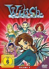 W.I.T.C.H. - Volume 4 | DVD | Zustand gut