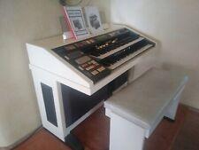 Hammond Orgel CX 2500 weiss