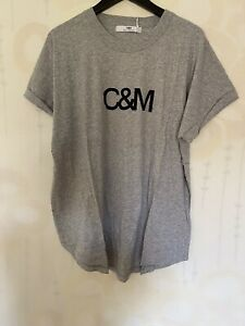 C&M Camilla and Marc Huntington Tee
