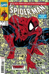 Spider-Man Comic Book Cover Poster 24X36 inches Spiderman