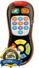 Educational Toys For 1 Year Old Remote For Learning And Counting Boys Girls Play