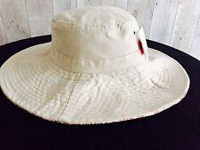 Chapeau Femme Type Bob chapeau de Plage