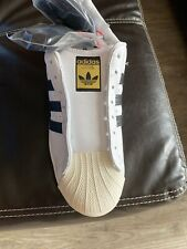 adidas superstar mens size 10 1/2 New With Tags
