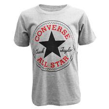 T-shirts, débardeurs et chemises sans motif pour garçon de 10 ans