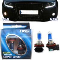 2 Ampoule Anti Brouillard H11 55W Xenon Correspondance BMW Serie 3 E90 E91 E93