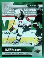 2021 NHL TOPPS NOW 9-Sticker Pack - Week 8 NHL Stickers are BACK #64-72 PR: 353