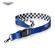 Lifestyle Collection NEU Original Ford Performance Rennen Flagge Band 35021849
