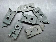 59 60 61 62 63 64 65 Oldsmobile armrest nuts clips NOS 1959 1965 GM 4819356