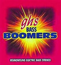 2 Sets GHS M3045 Medium Boomers Electric Bass Strings