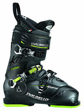 2013 Dalbello KR2 Core Mens Ski Boots Black Anthracite Size 24