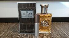 Ralph Lauren - Safari for Men - 5ml Aluminum Travel Atomizer SAMPLE