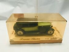 SOLIDO Age d'Or Hispano Suiza  Diecast Model Car #4145