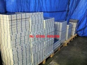 Baffle Grease Filter 445x445x45mm Kitchen Canopy Not cheap imports from china!!