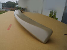 Unpainted NSN Versa Trunk Deck Lip Spoiler N Type Sedan Tiida Latio 2005-2011