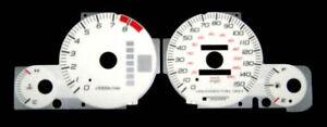 Honda 1997-2001 Prelude AT Glow Gauges 1998 1999 2000