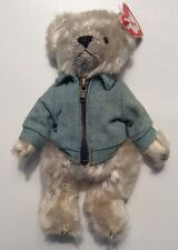 Ty Beanie Babies Bear Attic Treasures Mwt McKinley