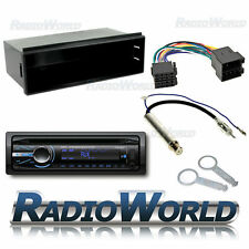 VW Golf MK4 / Bora Carsio Car Stereo Radio Upgrade Kit CD AUX USB MP3 SD iPod