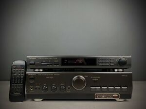 TECHNICS SU-A700 Mk III MOS Class AA Integrated Stereo Amplifier. 99p NR